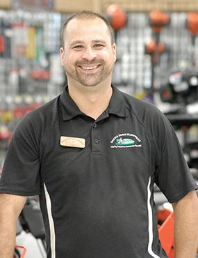 Chuck Hodous - Ashland General Manager